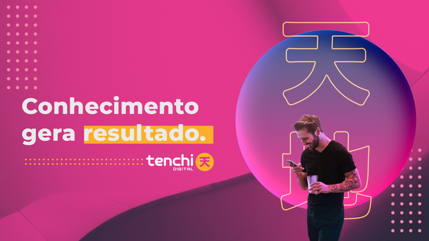 Tenchi Digital   Branding