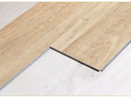 LVT Lock Vinyl 4.2mm (vinyl tiles) : Lock flooring