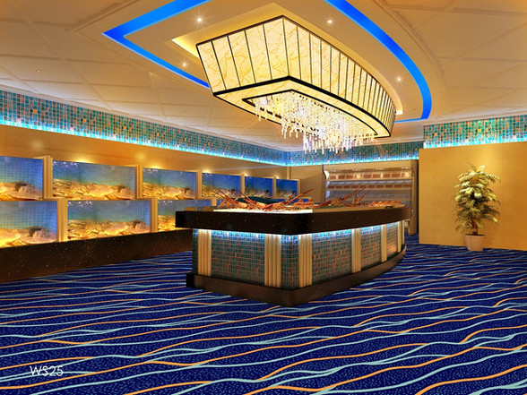 Carpet rolls | Hanking Carpet Singapore