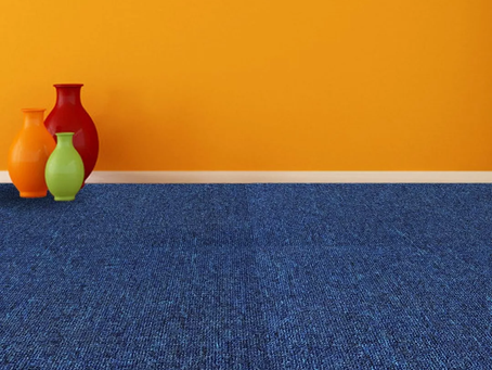 How to choose the perfect carpet for your office?