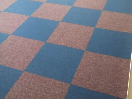 Hanking Carpet's Carpet Tiles projects(always updating)