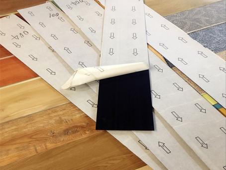 Self Adhesive Vinyl Tiles/Peel and Stick Vinyl