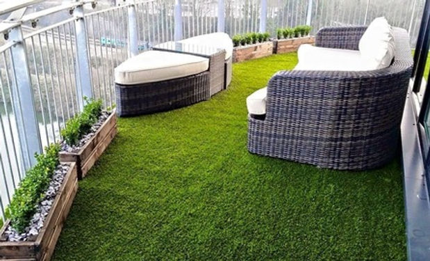 Artificial Lawn/grass/turf, events carpets and customisable entrance mats