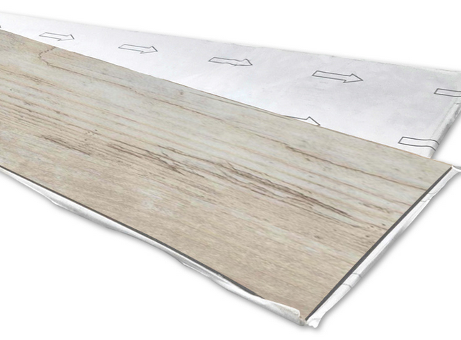 long lasting, durable stick and peel DIY vinyl tiles
