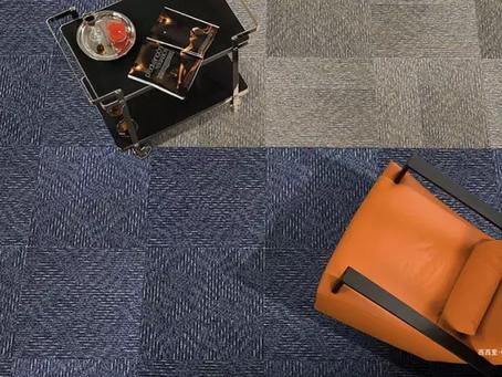 General carpet rolls/carpet tiles facts