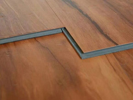 Benefits of SPC/LVT Vinyl Lock Tiles Flooring