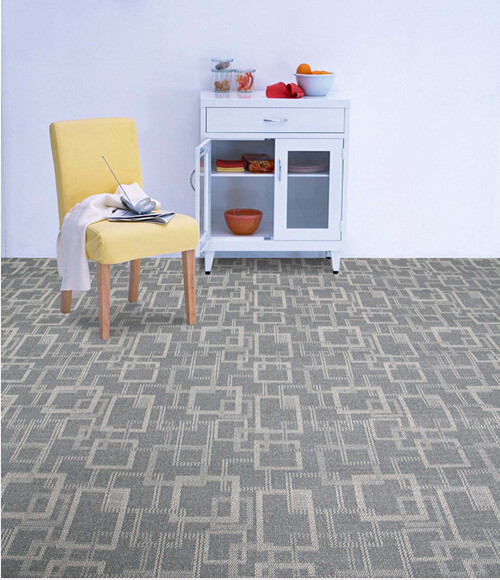 Printed carpet Rolls for office, hotels, homes and schools