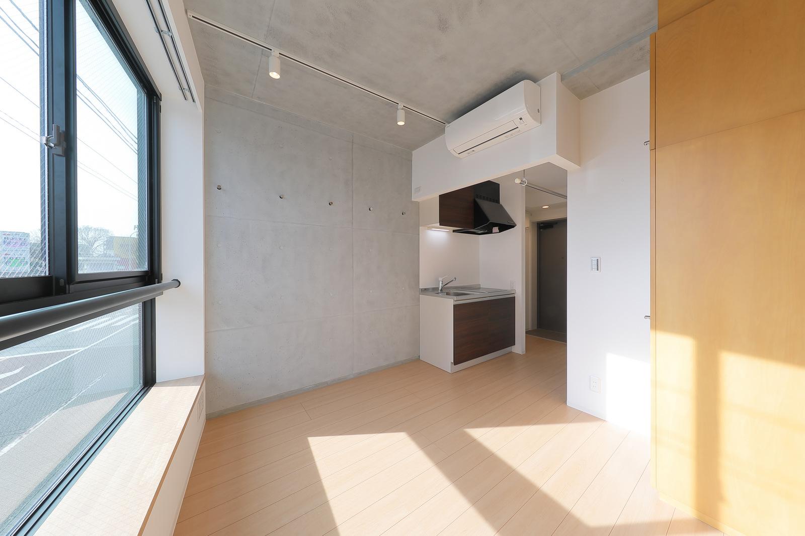 10 洋室(202・302)