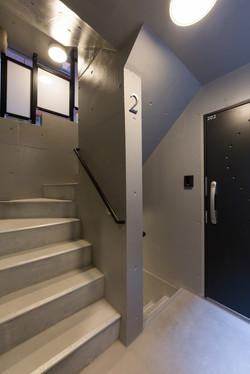 7.階段室