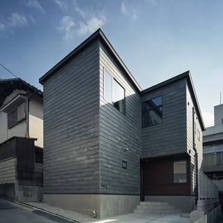 花屋敷の家(兵庫県)