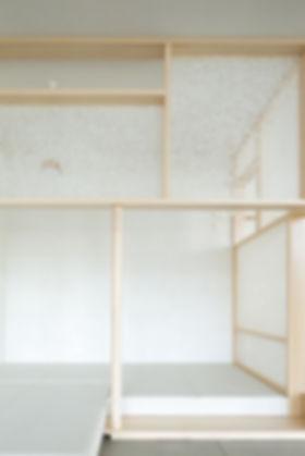 J.spot今治_小上がり/矢野青山建築設計事務所