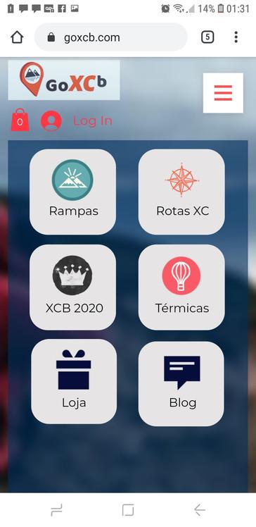 Cross Country Brasil - XCB 2020