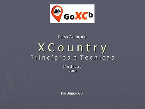 Curso Teórico de XC - Princípios e Técnicas