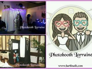 Location Photomaton chez Photobooth Lorraine !!!