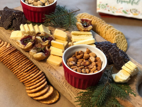 Meal Guide for Entertaining at the Holidays