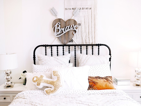 Giving Your Child's Room A Makeover: When and How