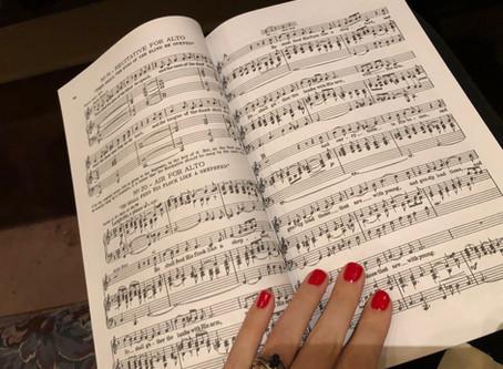 "The Messiah, the ""Hallelujah Chorus,"" and Christmas"