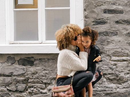 The Best Mommy-Daughter Date Ideas