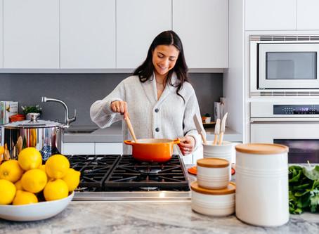 Coronavirus Hobbies: Cooking