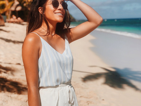 How to Preserve Summer Memories