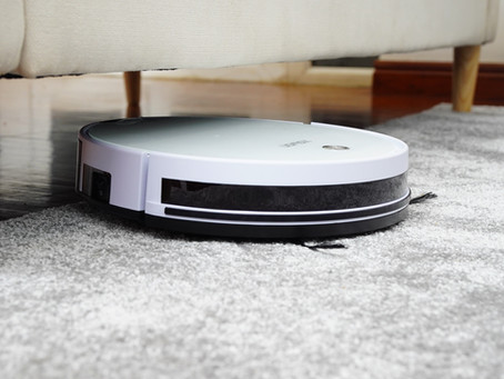 How to Clean A Roomba