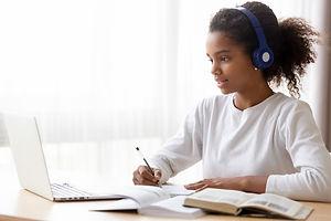 Der Nr.1 Online Nachhilfe-Unterricht für Schüler