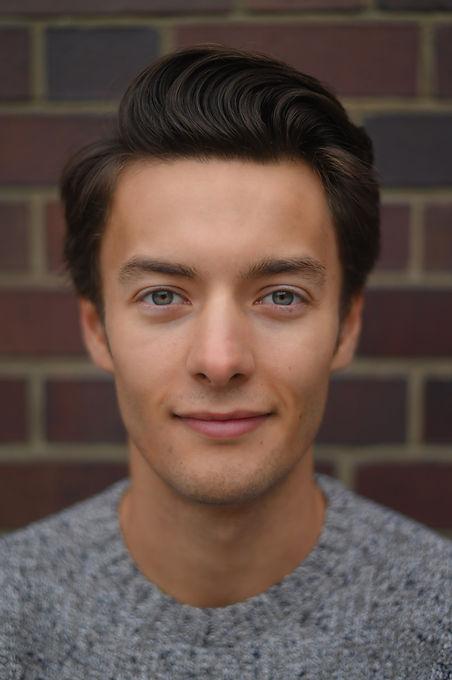 Andre Frey - Smile Headshot.jpg