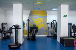 Gimnasio | Madrid | Fisiotherapy Madrid