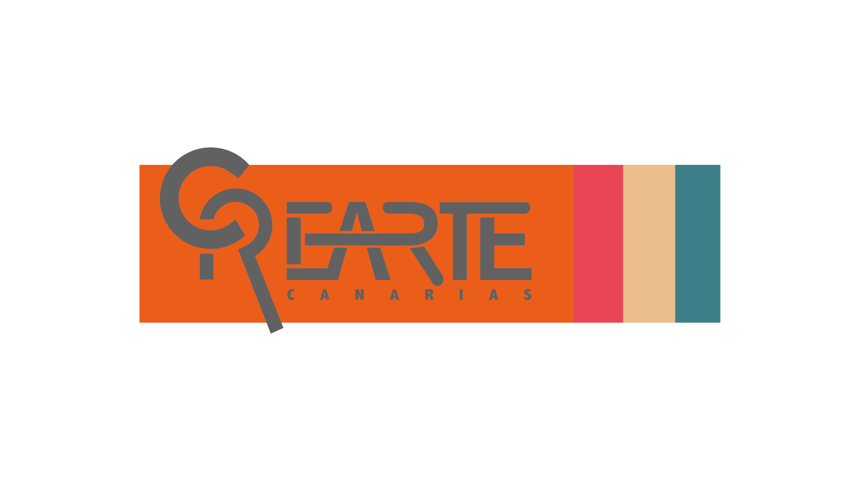 logotipo Crearte Canarias