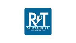 logotipo Ballet Rubén T