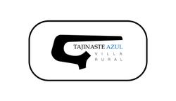 logotipo Tajinaste azul