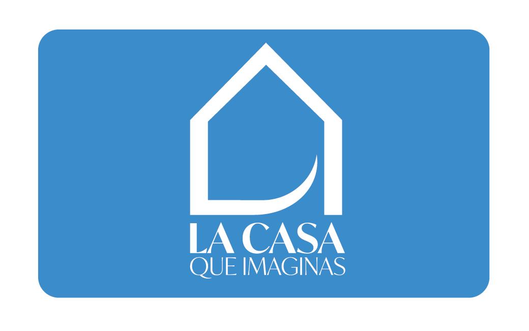 logotipo La Casa que imaginas