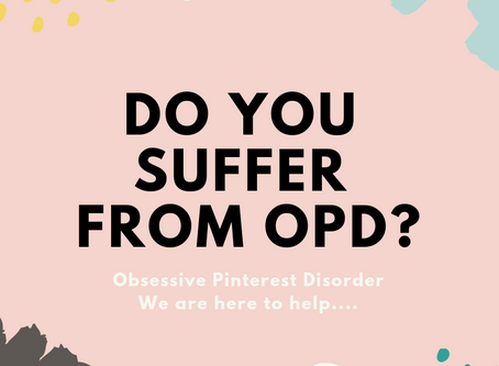 Do you suffer from the design issue of OPD?