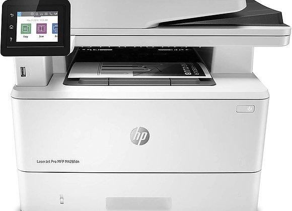 HP LaserJet Pro M428fdn - Multifunction Printer - B/W (W1A29A)