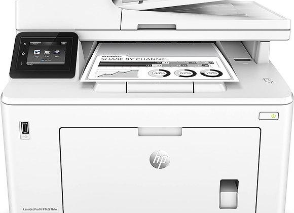 HP LaserJet Pro MFP M227fdw - Multifunction Printer - B/W (G3Q75A)