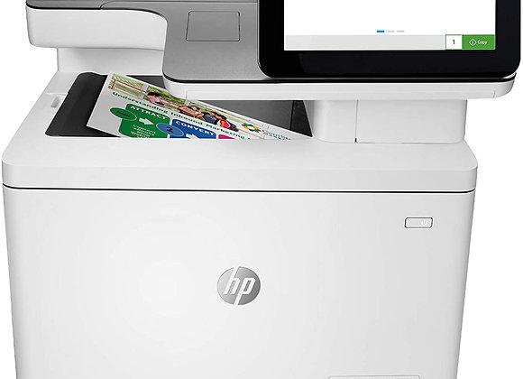 HP Color LaserJet Enterprise MFP M578fdn - Multifunction Printer - Color 7ZU85A