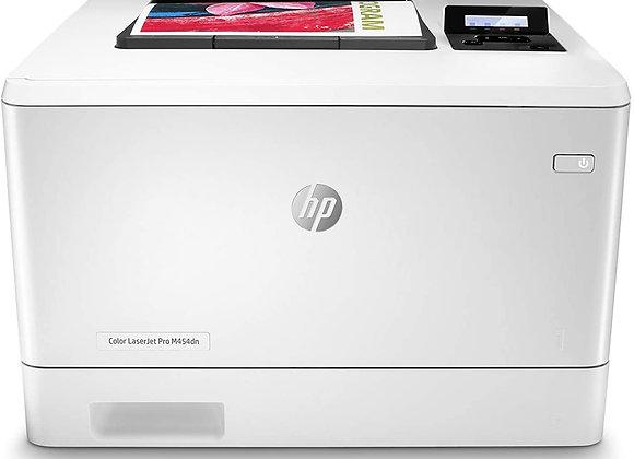 HP Color LaserJet Pro M454dn - Printer - Color - Laser (W1Y44A)