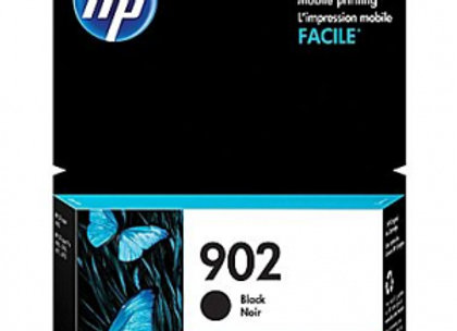 HP 902 T6L98AN Black Standard Yield Original Ink Cartridge