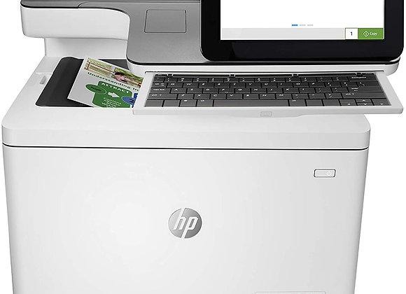 HP Color LaserJet Enterprise MFP M578f - Multifunction Printer - Color (7ZU87A)