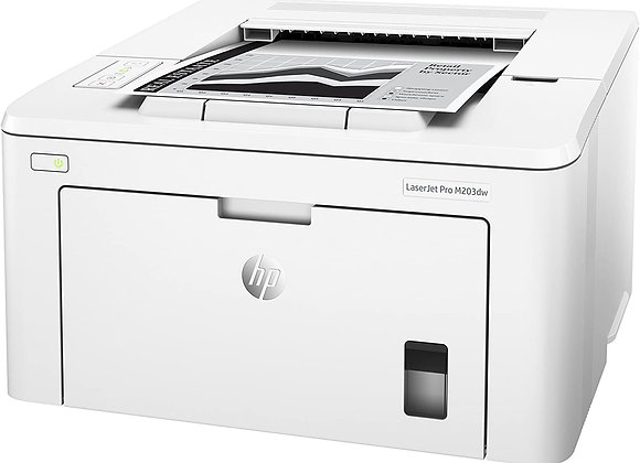HP LaserJet Pro M203dw - Printer - B/W - Laser (G3Q47A)