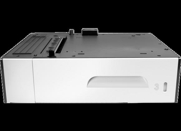 HP PageWide Enterprise 500-sheet Paper Tray, G1W43A