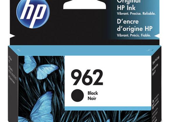 HP 962 - Black - Original - Officehet - Ink Cartridge (3HZ99AN)
