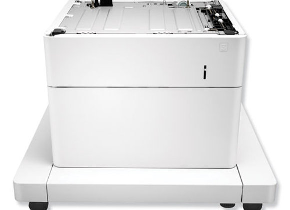 HP LaserJet 1x550 Paper Feeder and Cabinet, J8J91A