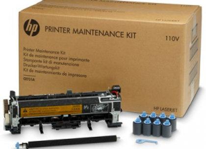 HP CE731A Maintenance Kit 110V LJ M4555