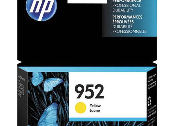HP 952, (L0S55AN) Yellow Original Ink Cartridge