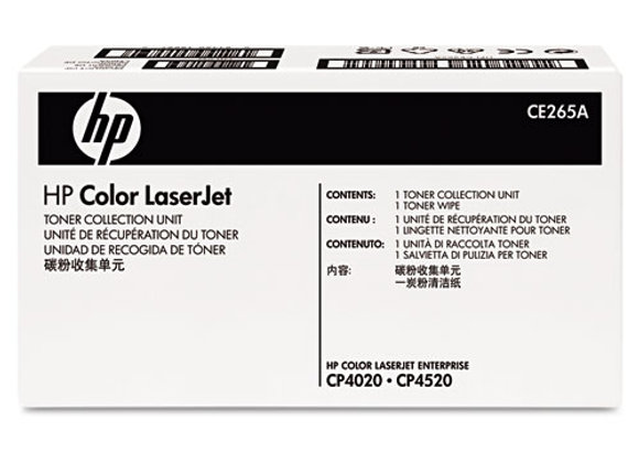 HP Color LaserJet Toner Collection Unit (CE265A)