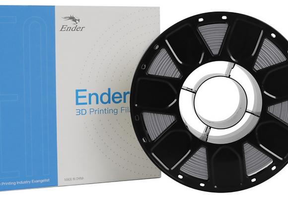 Ender PLA Gray 3D Printer Filament 1.75mm 1KG Spool