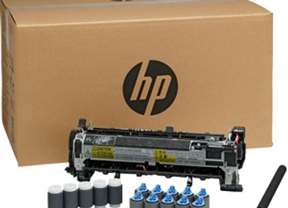 HP F2G76A Maintenance Kit 110v M604 M605 M606