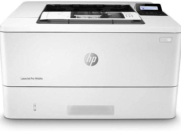 HP LaserJet Pro M404n - Printer - B/W - Laser (W1A52A)
