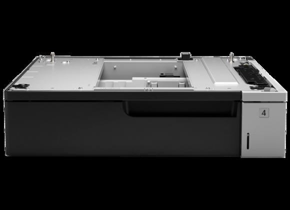 HP LaserJet 500-sheet Feeder and Tray, CF239A